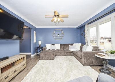 5_11 Colonial Street_Living Room