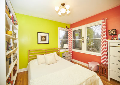 14_15 Merritt Parkway_Bright Bedroom