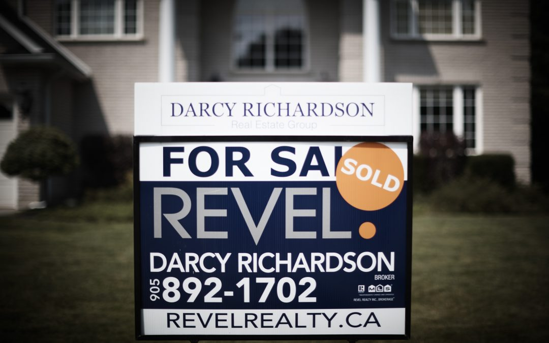 Selling Your Home? Let's get to the First Things First!