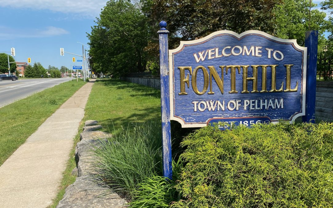 My Hometown of Fonthill: The Highlights